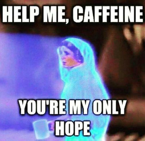coffeestarwars